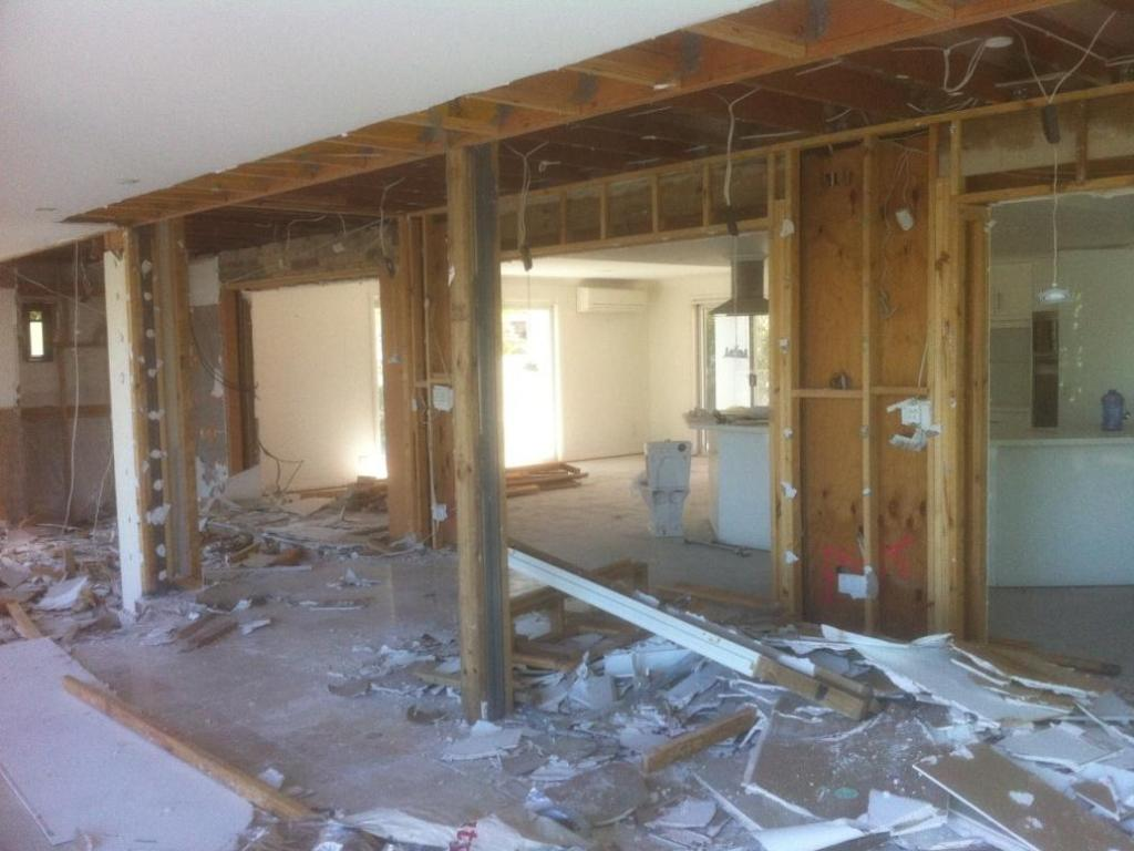 Building Alteration & Extension Projects